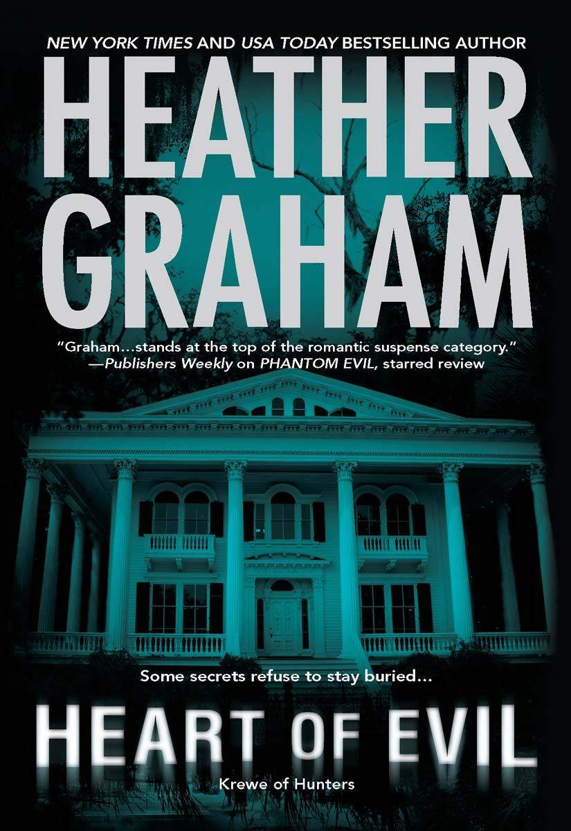Heart of Evil By: Heather Graham