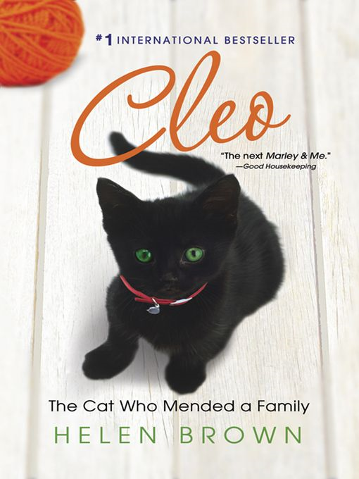 CLEO: By: Helen Brown