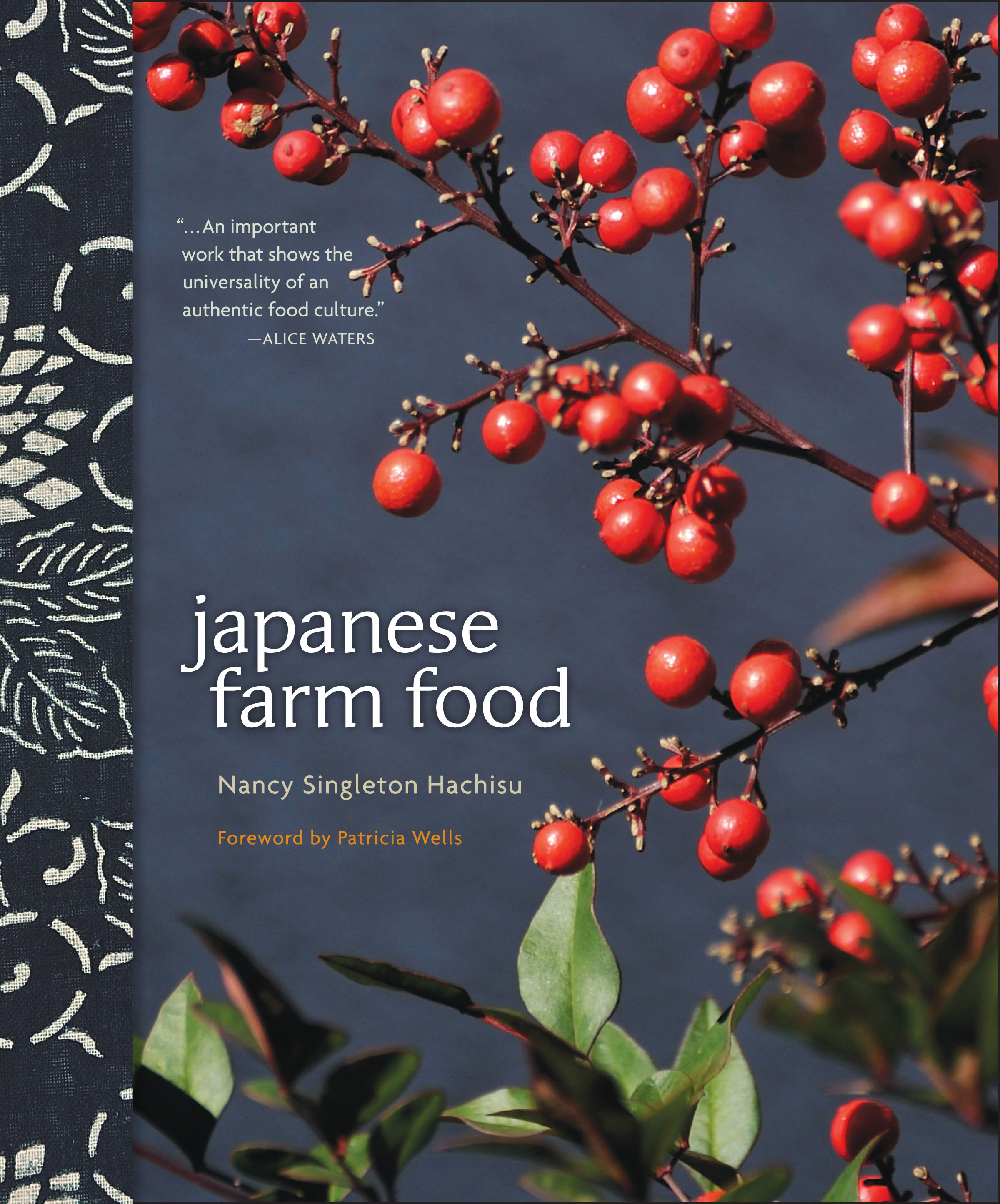 Japanese Farm Food By: Singleton Hachisu, Nancy