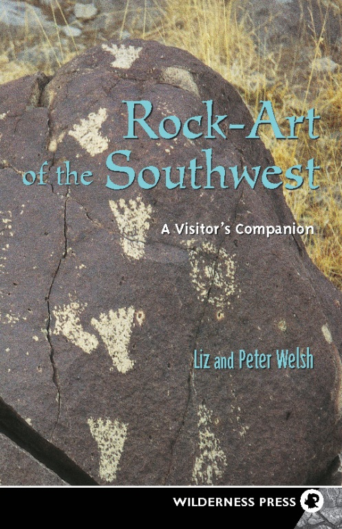 Rock-Art of the Southwest