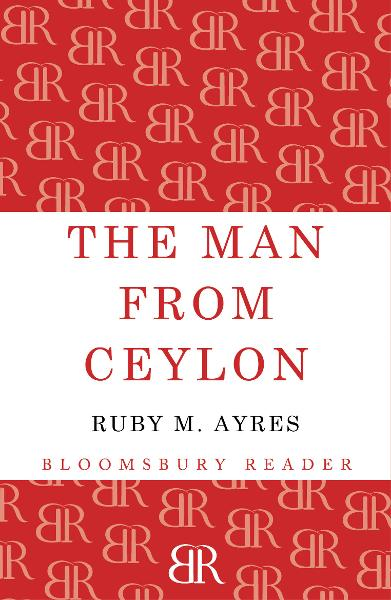 The Man from Ceylon