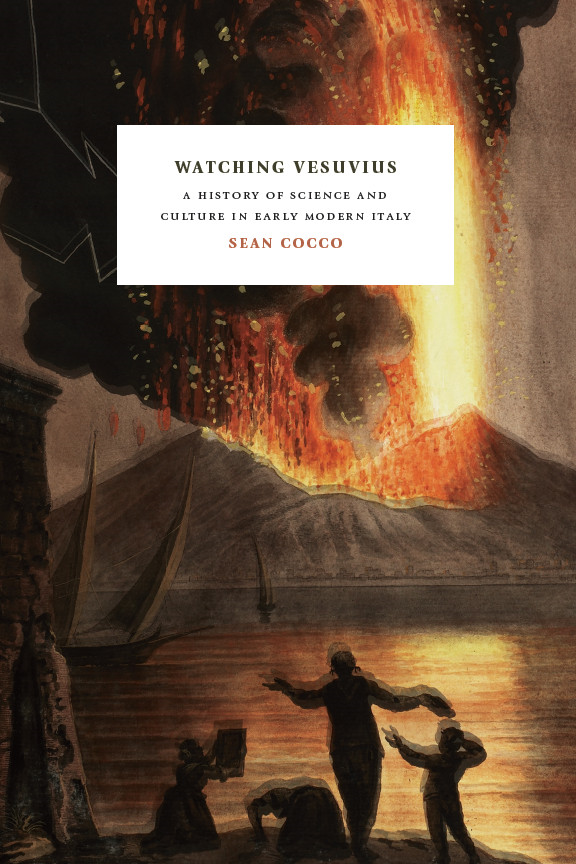 Watching Vesuvius