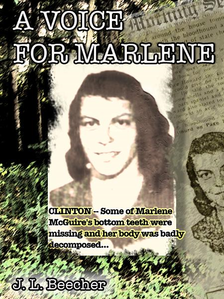 A Voice for Marlene By: Jane Beecher