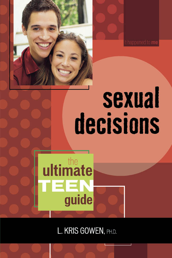 Making Sexual Decisions