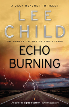 Echo Burning: (Jack Reacher 5) (Jack Reacher 5)