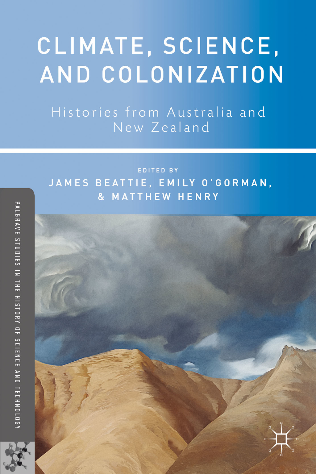 Climate,  Science,  and Colonization Histories from Australia and New Zealand