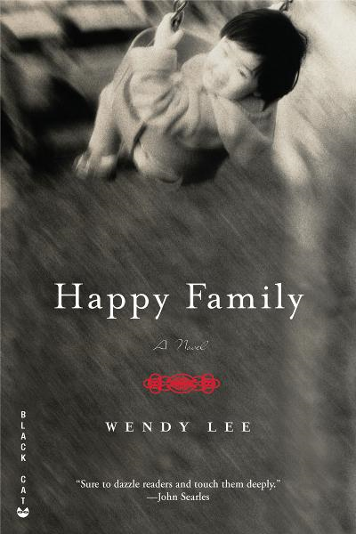 Happy Family By: Wendy Lee