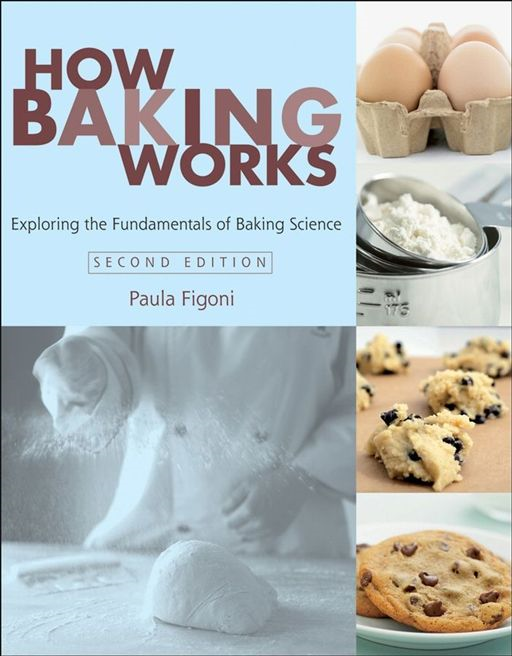 How Baking Works By: Paula I. Figoni