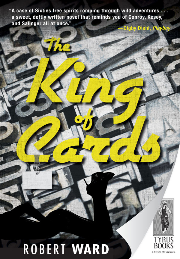 The King of Cards By: Robert Ward