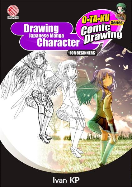 Drawing Japanese Manga Character for Beginners