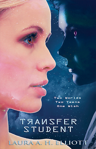 Transfer Student, Book 1 the Starjump Series By: Laura A. H. Elliott