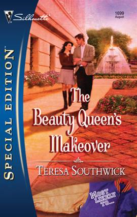 The Beauty Queen's Makeover By: Teresa Southwick