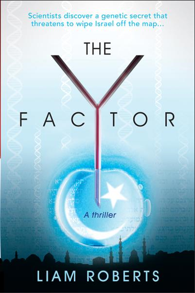 The Y Factor By: Liam Roberts