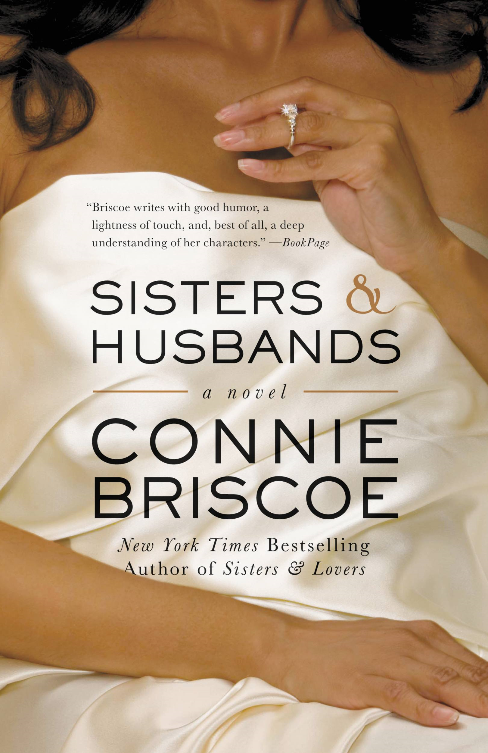Sisters and Husbands By: Connie Briscoe