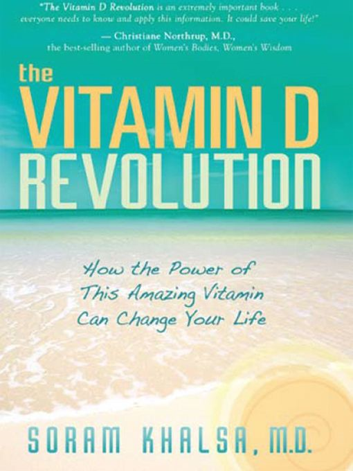 Vitamin D Revoulution By: Soram Khalsa