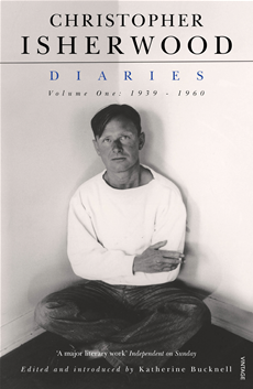 Christopher Isherwood Diaries Volume 1