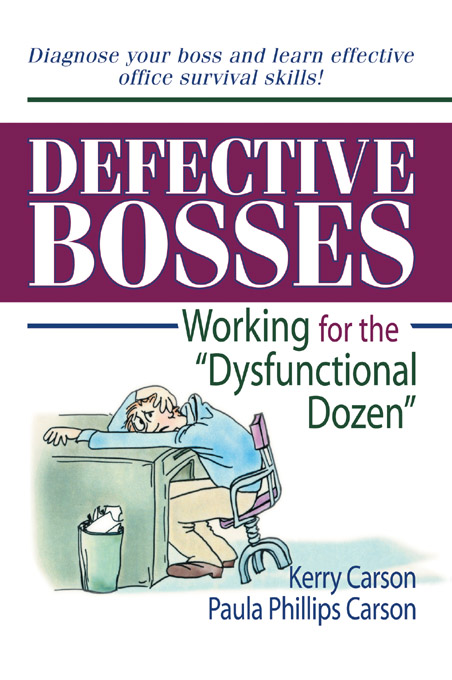 Defective Bosses