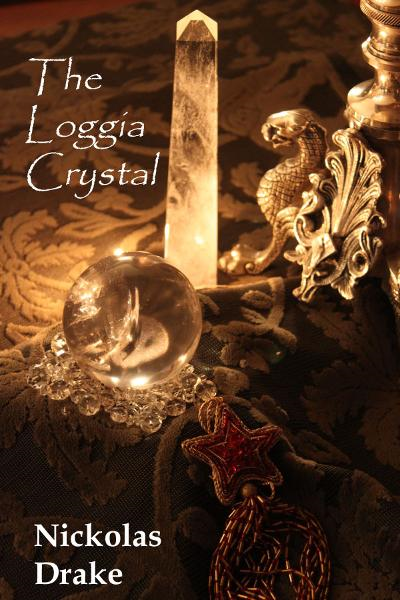 The Loggia Crystal