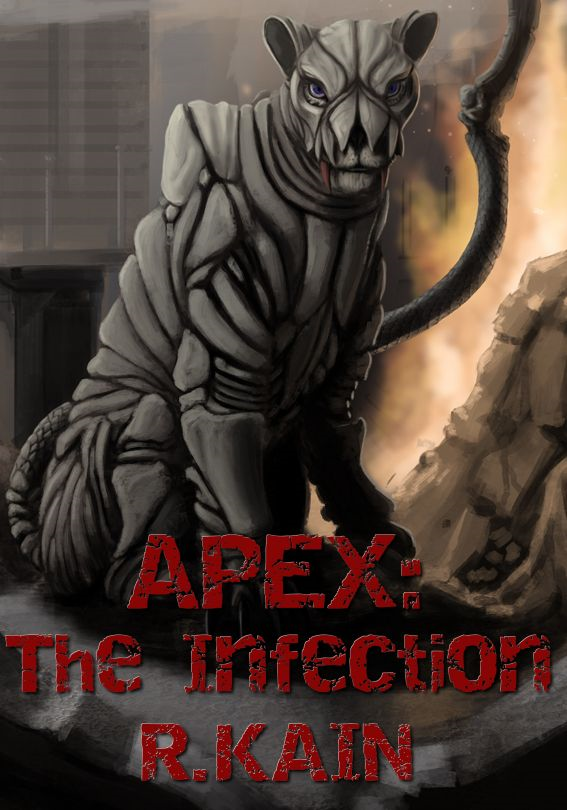 Apex: The Infection (Apex Chronicles)