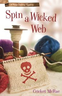 Spin a Wicked Web By: Cricket McRae