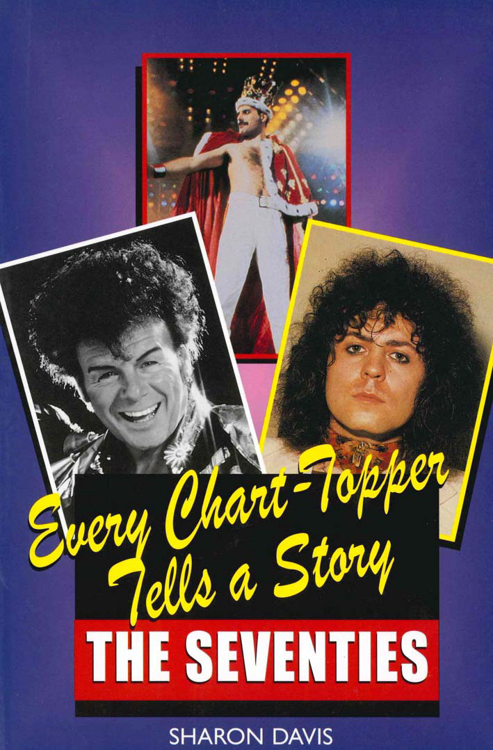 Every Chart Topper Tells a Story The Seventies