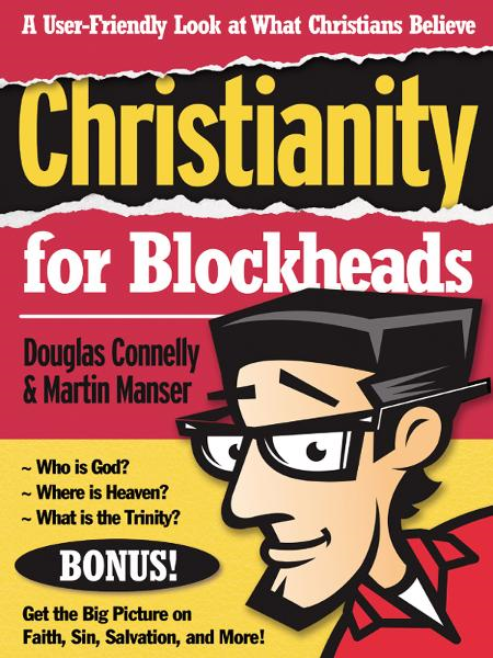 Christianity for Blockheads