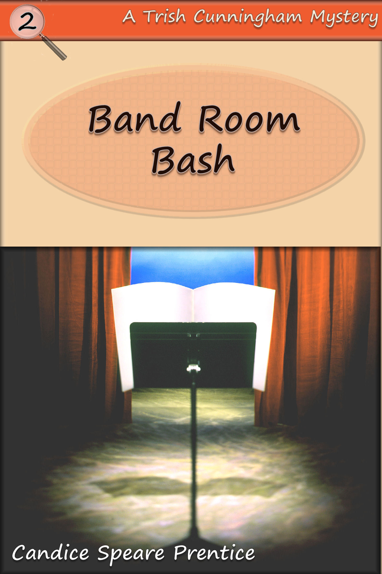 Band Room Bash