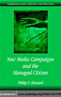 download New Media Campaign Managed Cit book