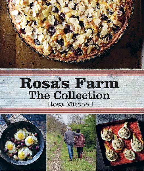 Rosa's Farm: The Collection