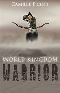 online magazine -  World Kingdom Warrior (3 Kingdoms - Book 0.5)