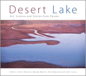 Desert Lake Art,  Science and Stories from Paruku
