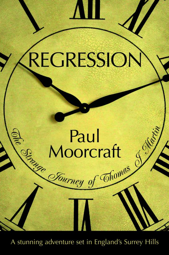 Regression By: Paul Moorcraft