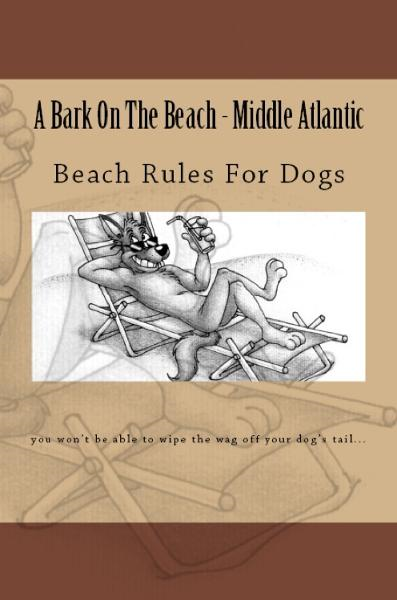 A Bark On The Beach-Middle Atlantic By: Doug Gelbert