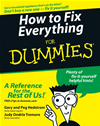 How To Fix Everything For Dummies: