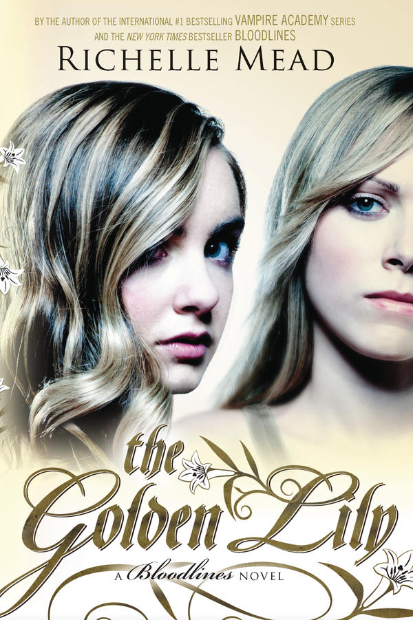 The Golden Lily By: Richelle Mead