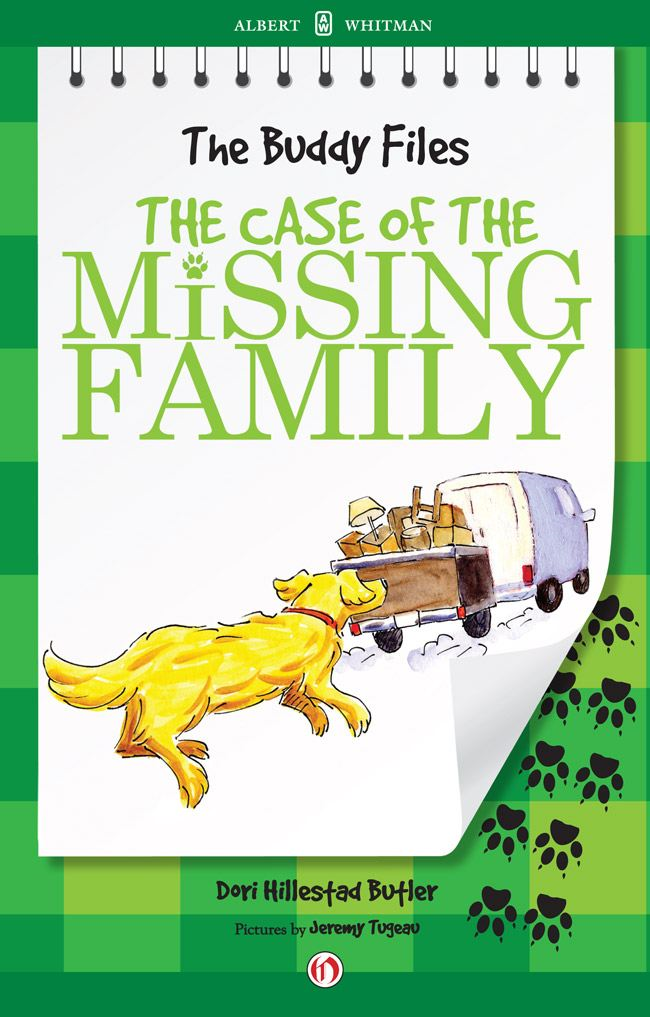 The Case of the Missing Family By: Dori Hillestad Butler,Jeremy Tugeau