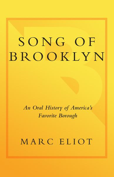 Song of Brooklyn