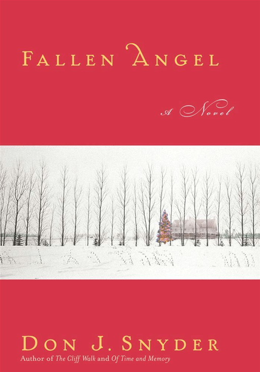 Fallen Angel By: Don J. Snyder