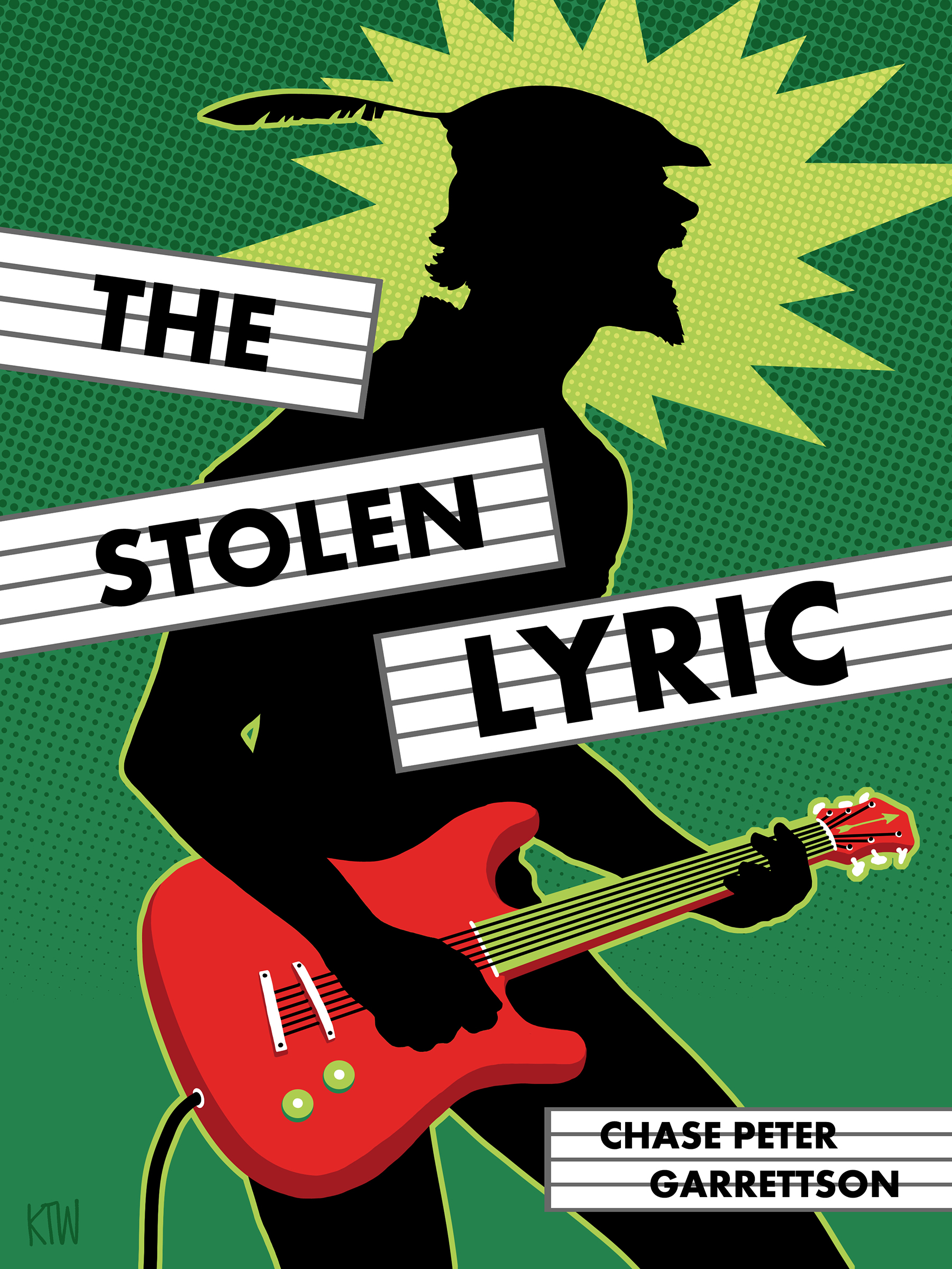 The Stolen Lyric
