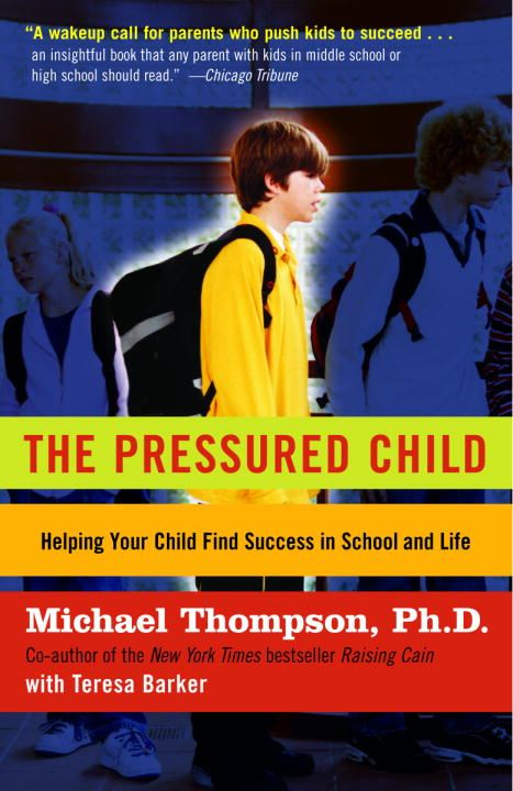The Pressured Child