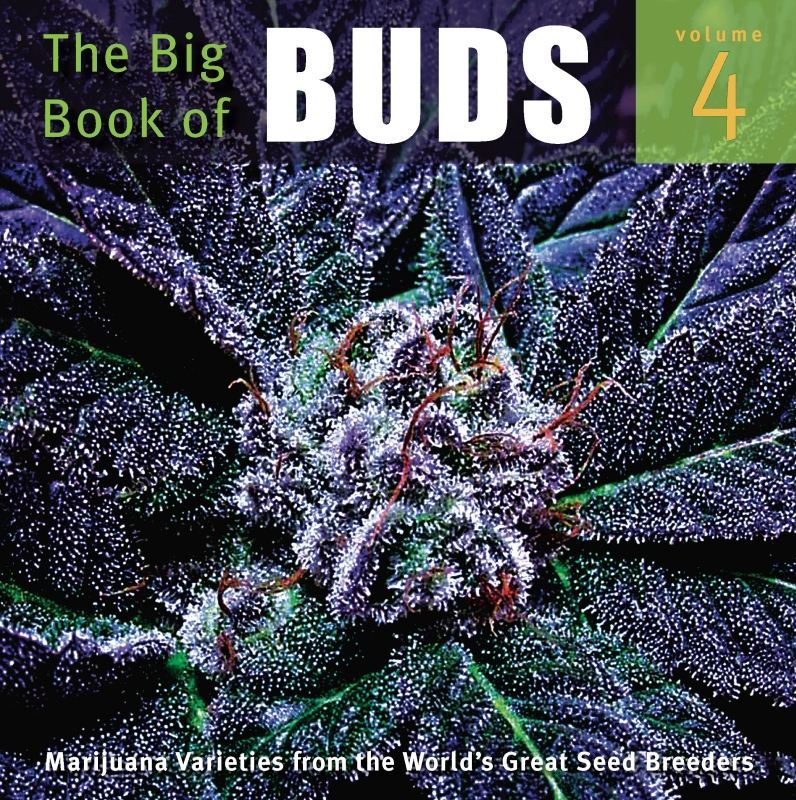 The Big Book of Buds By:
