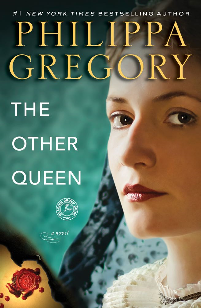 The Other Queen By: Philippa Gregory