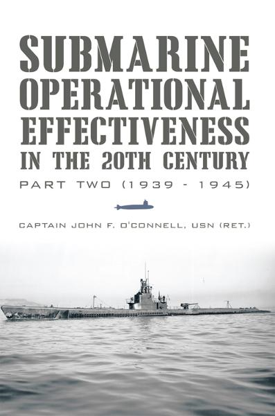 Submarine Operational Effectiveness in the 20th Century