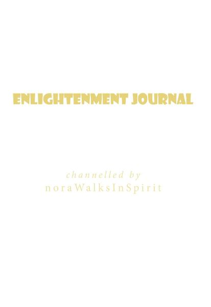 Enlightenment Journal