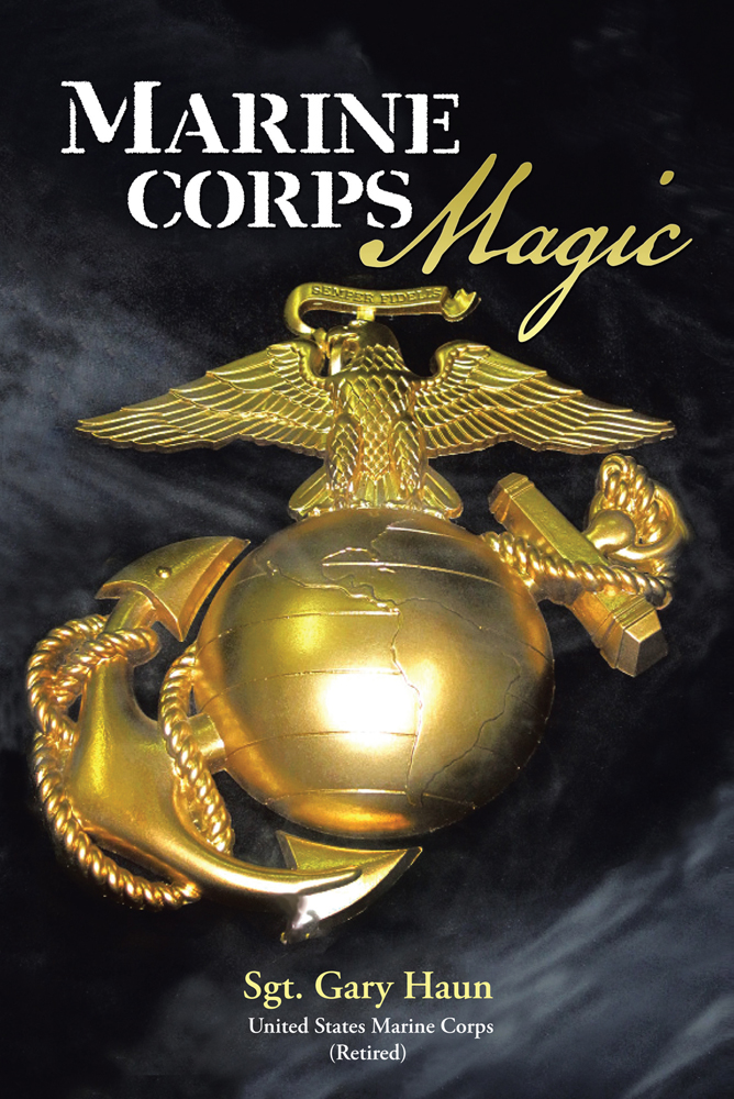 Marine Corps Magic