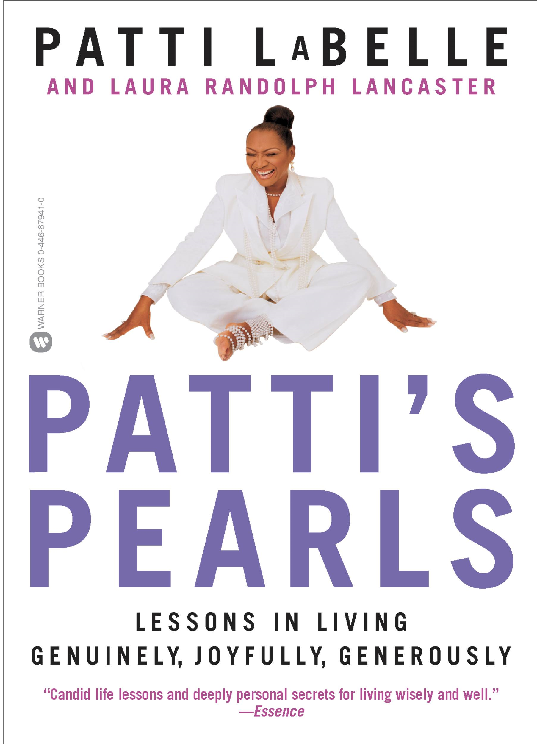 Patti's Pearls