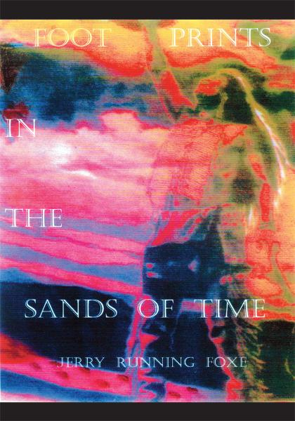 Foot Prints In The Sands of Time