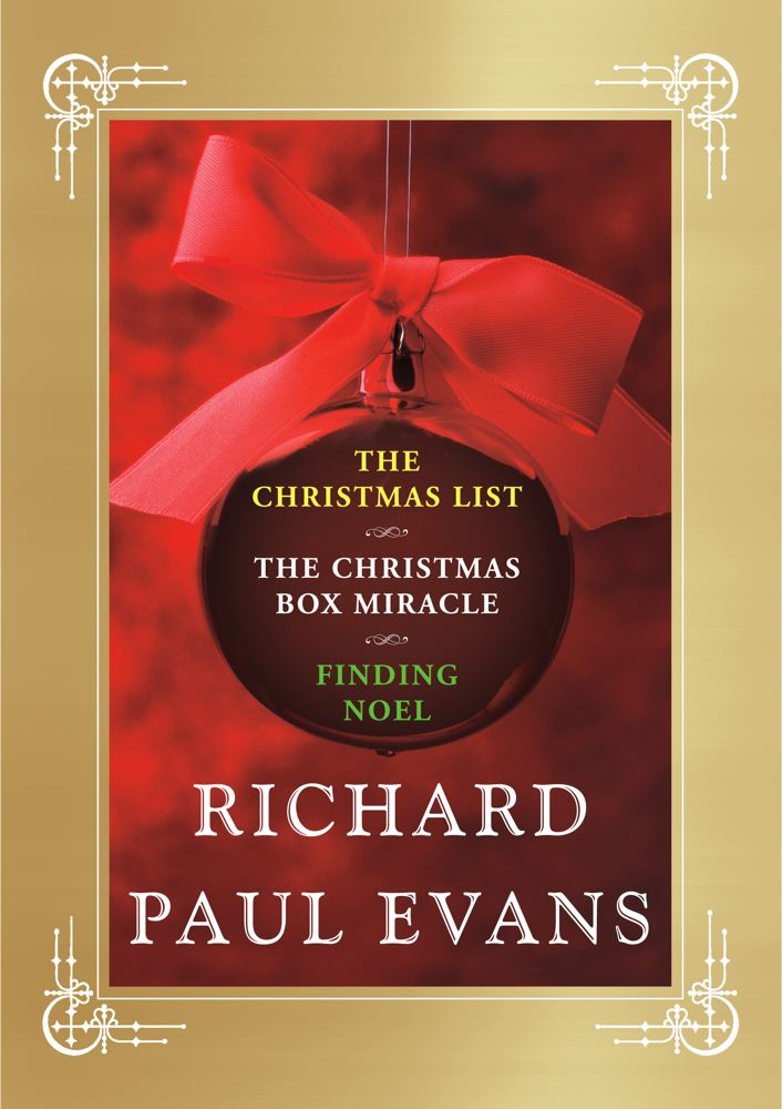 Richard Paul Evans Ebook Christmas Set By: Richard Paul Evans
