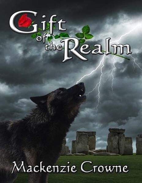 Gift of the Realm By: Mackenzie Crowne