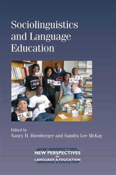 Sociolinguistics and Language Education